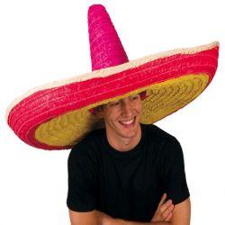 Sombrero Mejicano Gigante