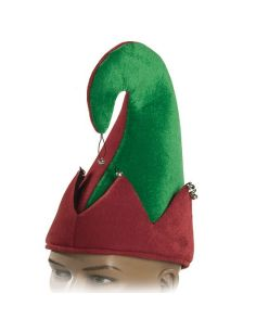Sombrero Elfo con Cascabeles Tienda de disfraces online - venta disfraces