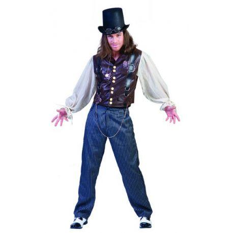 Disfraz Steampunk Hombre Tienda de disfraces online - venta disfraces