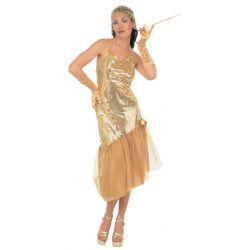 Disfraz de Charlestón Lulu Talla XL Tienda de disfraces online - venta disfraces