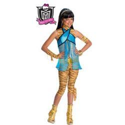Disfraz Cleo de Nile