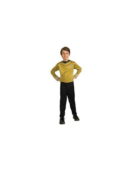 Disfraz Capitán Kirk de Star Trek Tienda de disfraces online - venta disfraces
