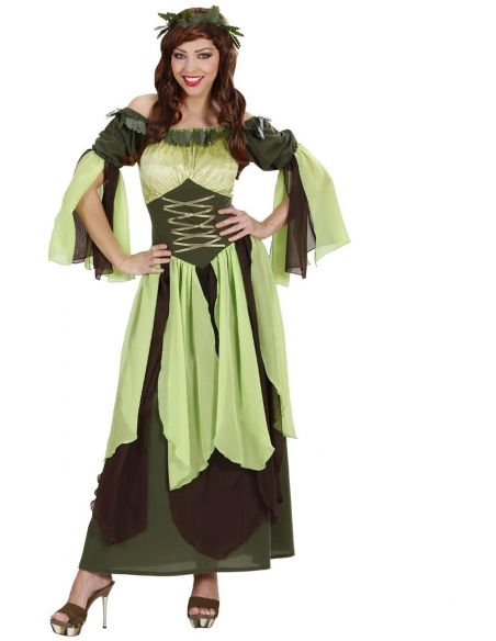 Disfraz Madre Naturaleza Talla XL Tienda de disfraces online - venta disfraces