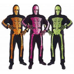 Disfraz de Esqueleto de...