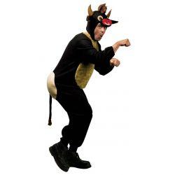 Disfraz de Toro Sexy Talla XL