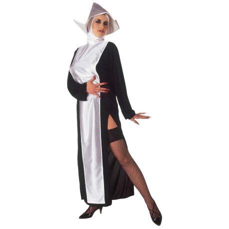 Disfraz de Monja Superiora Talla XL Tienda de disfraces online - venta disfraces