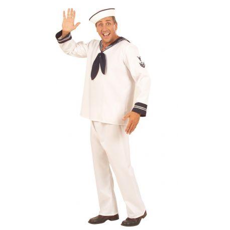 Disfraz de Marinero Talla XL Tienda de disfraces online - venta disfraces