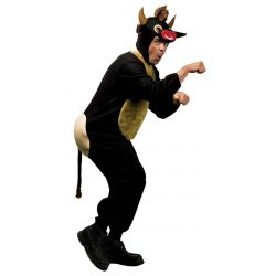 Disfraz de Toro Sexy