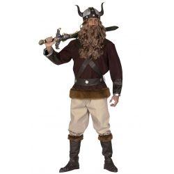 Disfraz de Vikingo Lujo Tienda de disfraces online - venta disfraces