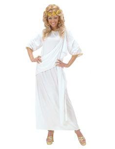 Disfraz de Toga Romana Unisex Tienda de disfraces online - venta disfraces