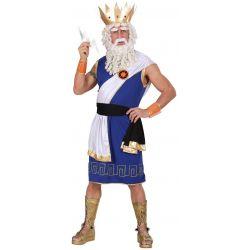 Disfraz de Zeus Talla XL.