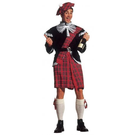 Disfraz de Escocés adulto Tienda de disfraces online - venta disfraces
