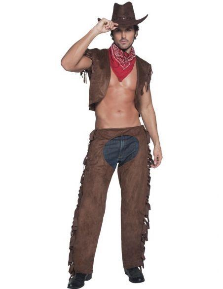 Disfraz Cowboy Tienda de disfraces online - venta disfraces