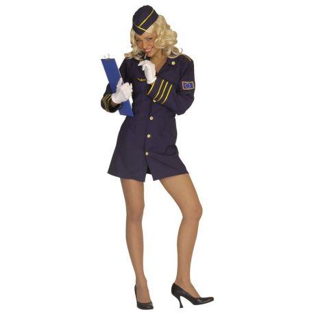 Disfraz de Azafata Tienda de disfraces online - venta disfraces