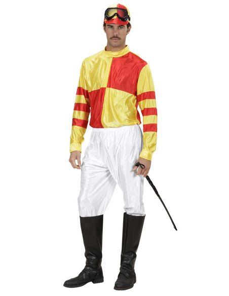 Disfraz de Jockey Tienda de disfraces online - venta disfraces
