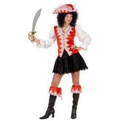 Disfraz de Pirata Real Tienda de disfraces online - venta disfraces