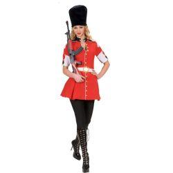 Disfraz de Guardia Real...