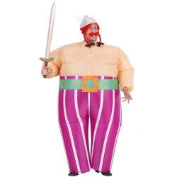 Disfraz de Vikingo Hinchable