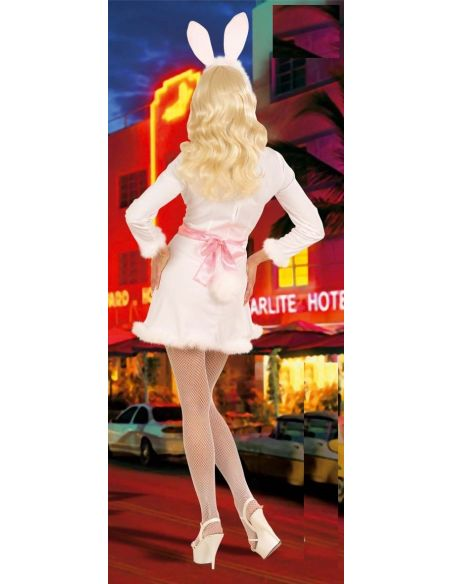 Disfraz conejita playboy Tienda de disfraces online - venta disfraces