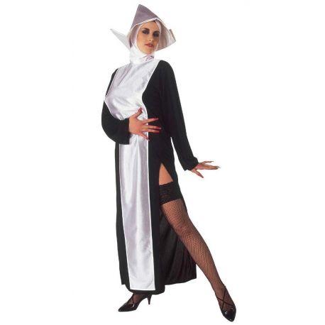 Disfraz de Monja Superiora para adulto Tienda de disfraces online - venta disfraces