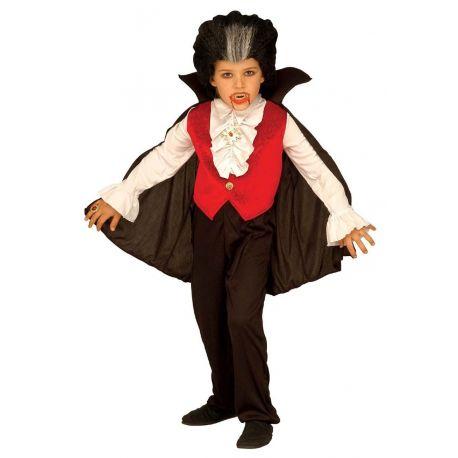 Disfraz Drácula para niño Tienda de disfraces online - venta disfraces