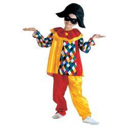 Disfraz de Arlequín infantil Tienda de disfraces online - venta disfraces