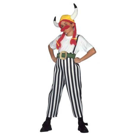 Disfraz de Galo Obélix infantil Tienda de disfraces online - venta disfraces