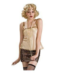 Collar de charlestón  Tienda de disfraces online - venta disfraces