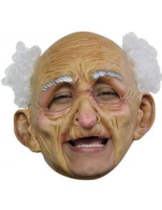 Máscara de viejo Oldman Deluxe