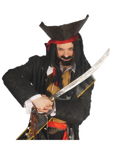 Espada Pirata  Tienda de disfraces online - venta disfraces