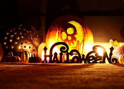 Halloween archivos blog mercadisfraces - Fiesta halloween en casa ...