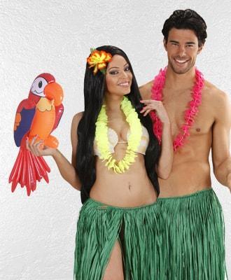 Animales y bichos para complementar tu disfraz de carnaval