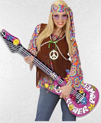 instrumentos musicales para complementar tu disfraz de carnaval