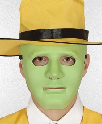Máscaras para complementar tu disfraz de carnaval