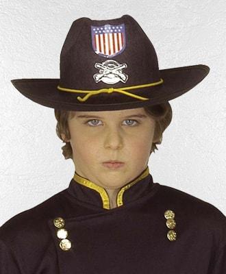Sombreros infantiles para disfraces