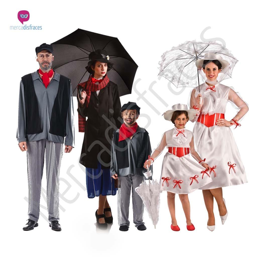Disfraces para grupos y parejas de Peliculas TV