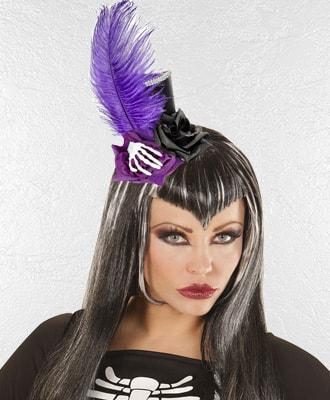 Accesorios para Cabeza de disfraces de Halloween