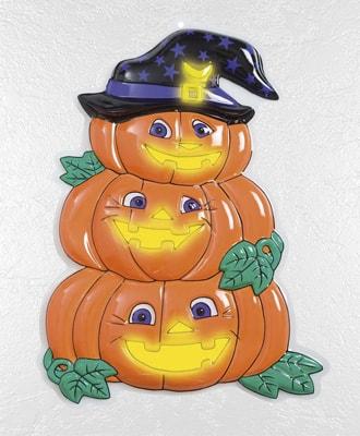 Calabazas para decorar tus fiestas de Halloween