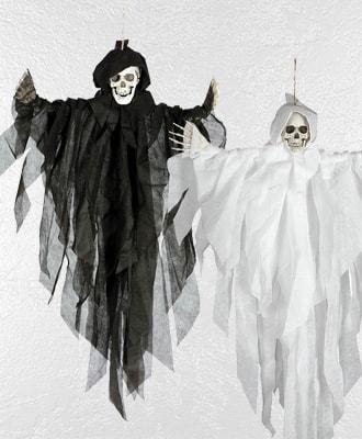 Colgantes para decorar tus fiestas de Halloween