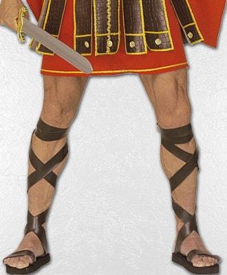 Complementos al disfraz  de Hebreos, romanos para Navidad