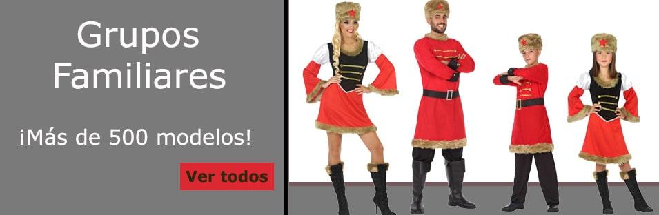 Mercadisfraces - Tienda online de disfraces. Disfraces originales y ... 730b71d1445